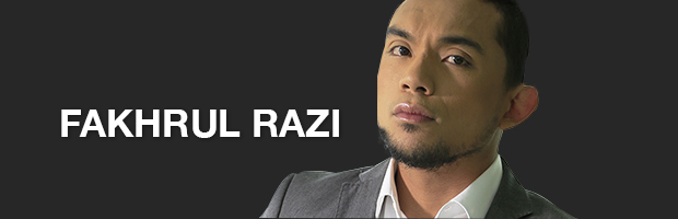 Fakhrul Razi