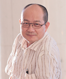 Prof Zhefeng