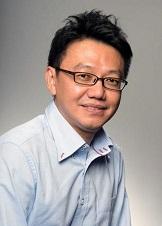 Dr. Chin Wei Keh
