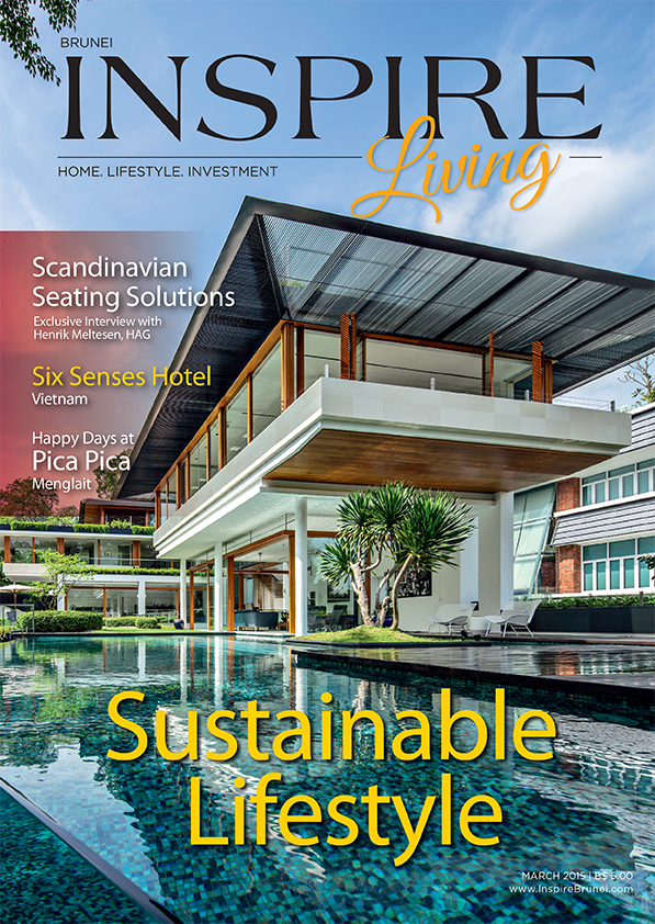 inspire living march 2015 cover