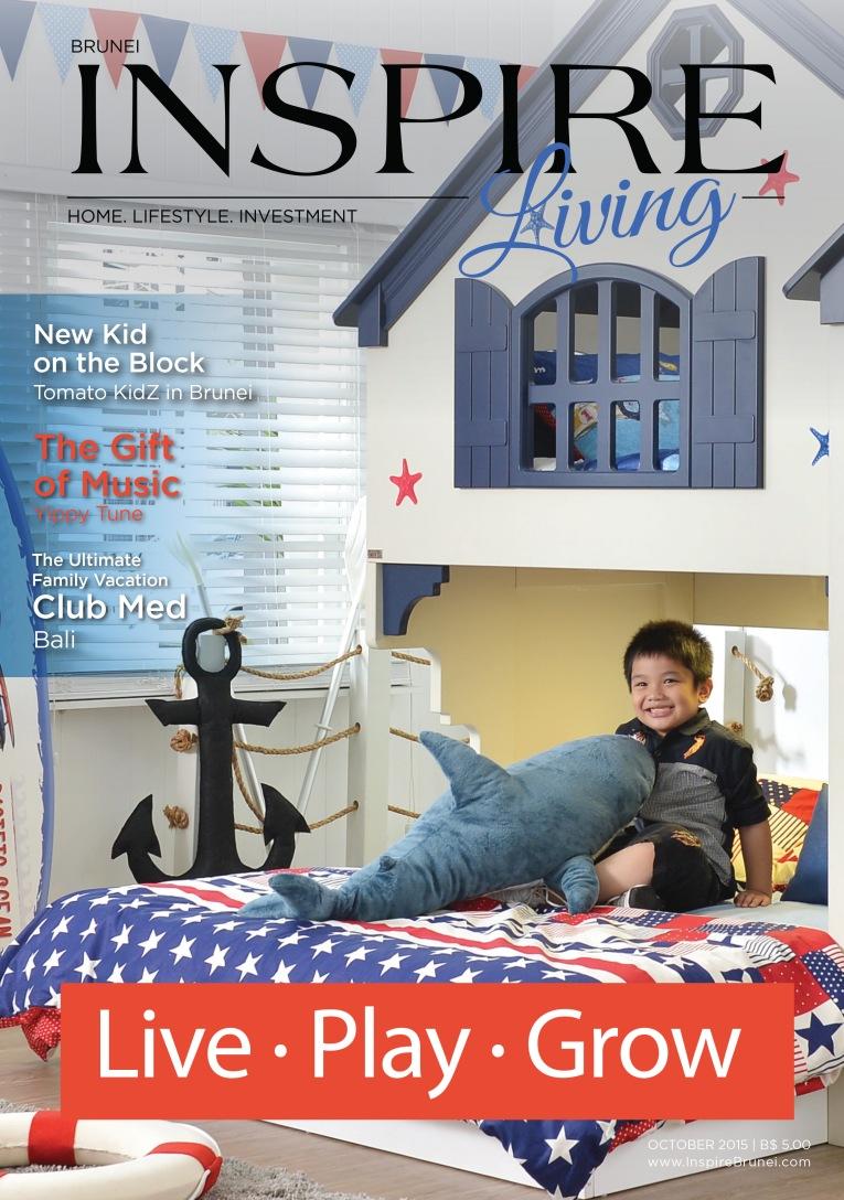 inspire living oct 2015 cover (tomato kidz)