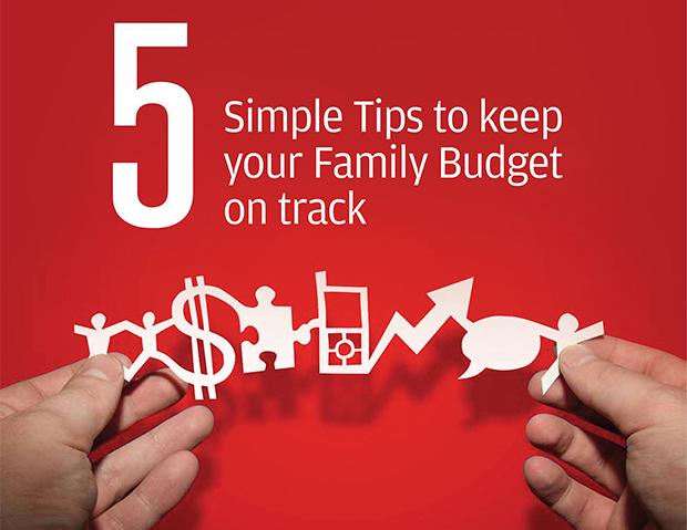 family budget1
