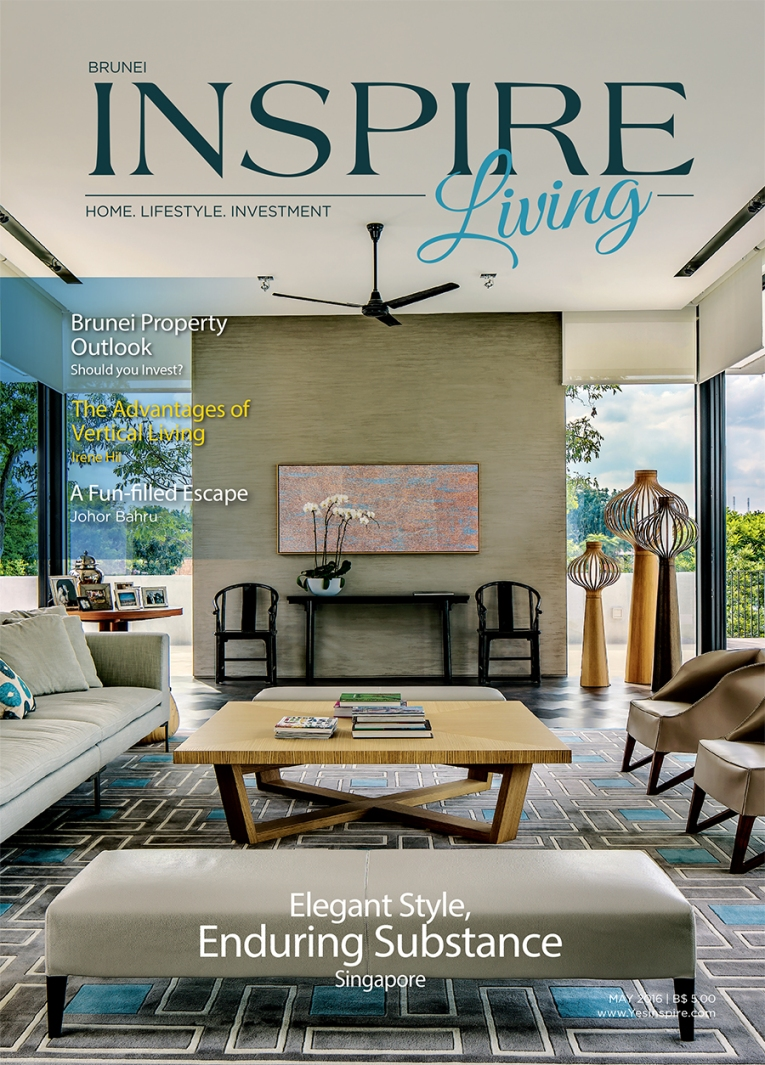 inspire living may 2016 cover